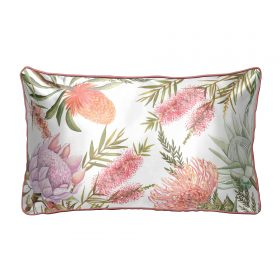 Boudoir/Travel Cushions